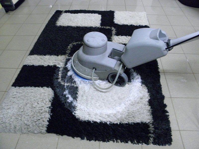 Masina za pranje tepiha
